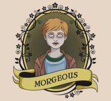 Morgeous by sirwatson