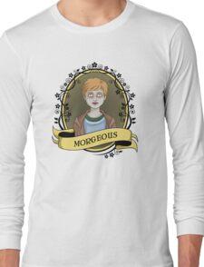 Morgeous Long Sleeve T-Shirt