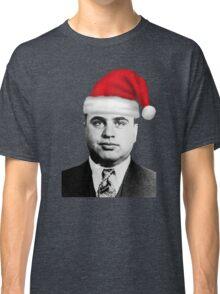 Al Capone - Merry Christmas! Classic T-Shirt