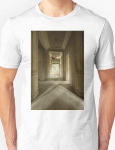 Interzone Unisex T-Shirt