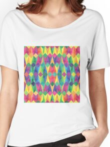 LGP _ ONE Women's Relaxed Fit T-Shirt