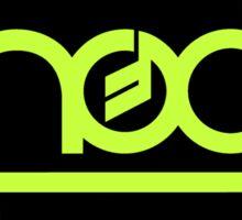 Moog  Synth Sticker