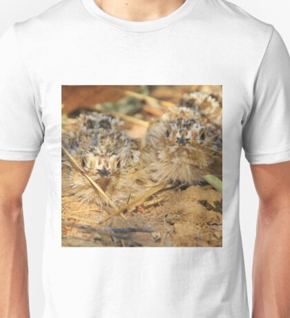 Sand Grouse Camouflage - Natural Beauty Unisex T-Shirt