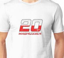 Kevin Magnussen 2017 Unisex T-Shirt