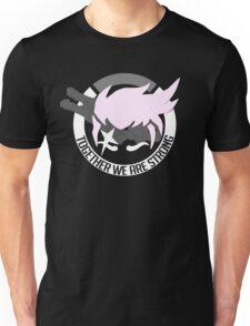Strony Unisex T-Shirt