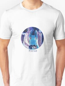 Focus Positive Unisex T-Shirt