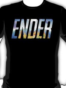 Identity Ender Shirt T-Shirt
