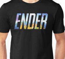 Identity Ender Shirt Unisex T-Shirt