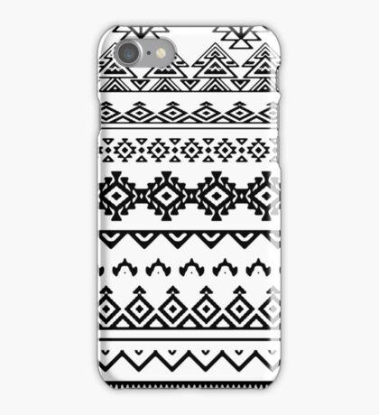 Ethnic Chic Pattern iPhone Case/Skin