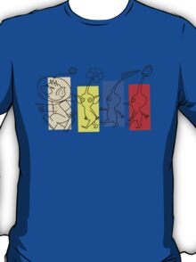 Pikmin Trails T-Shirt
