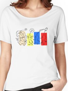 Pikmin Trails Women's Relaxed Fit T-Shirt