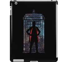 12th space iPad Case/Skin
