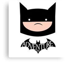 It's Bat Time!!! Canvas Print