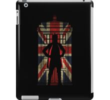 12th UK iPad Case/Skin