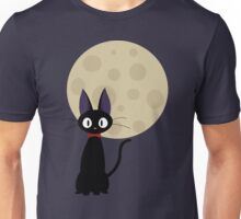 Jiji the Cat Unisex T-Shirt