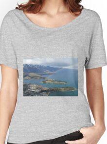 Queenstown Women's Relaxed Fit T-Shirt