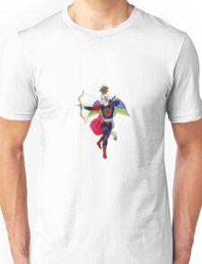 Rococo Eros Unisex T-Shirt