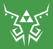 Zelda Wii U Link shirt pattern Kids Clothes
