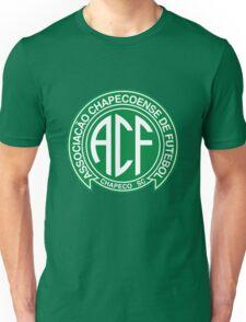 Pray for Chapecoense Football Unisex T-Shirt