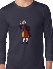 Rococo conoisseur Long Sleeve T-Shirt