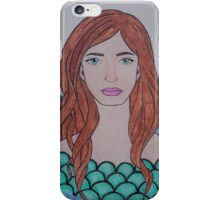 The Water Sprite iPhone Case/Skin