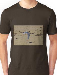 Greater Crested Tern (Thalasseus bergii) Unisex T-Shirt