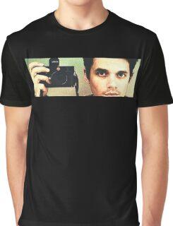 John Mayer: Photographer Graphic T-Shirt
