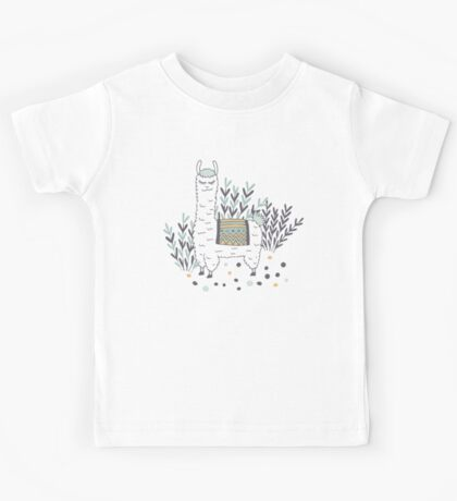 Smug Llama Kids Clothes