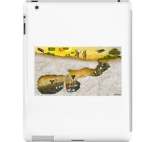 PC MASTER RACE - PLATO iPad Case/Skin