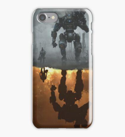 Titanfall 2  iPhone Case/Skin