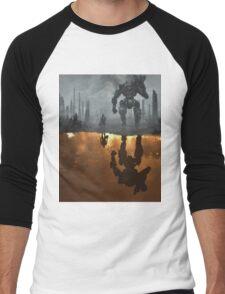 Titanfall 2  Men's Baseball ¾ T-Shirt