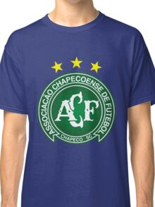 chapecoense Football Club Classic T-Shirt