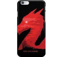 King's Landing iPhone Case/Skin