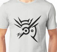 dishonored outsider mark Unisex T-Shirt