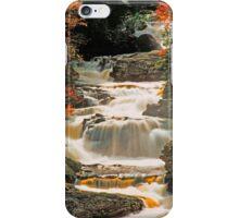 CASCADES,CALASAJA GORGE iPhone Case/Skin