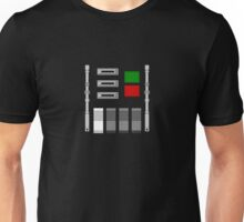 Vader chest box Unisex T-Shirt