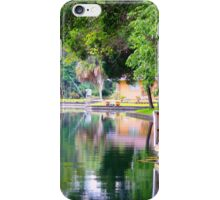 Crystal River  iPhone Case/Skin