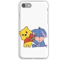 Best Freinds iPhone Case/Skin