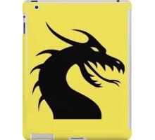 Dark Dragon iPad Case/Skin