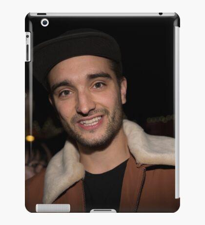 Tom Parker iPad Case/Skin