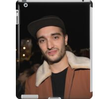 Tom Parker iPad Case/Skin