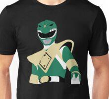 MMPR - Green Ranger Unisex T-Shirt
