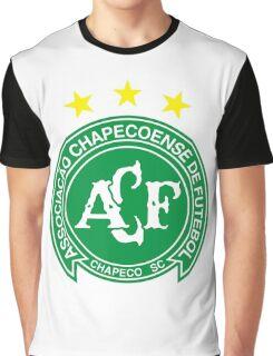 Chapecoense de Futebol Graphic T-Shirt