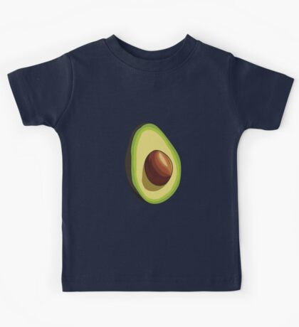 Avocado - Part 1 Kids Tee