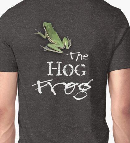 The Hog Frog Unisex T-Shirt