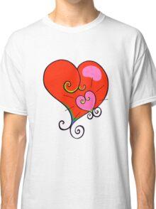 Love, Integrity & Hope Classic T-Shirt