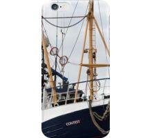 Harbour Life 3 iPhone Case/Skin