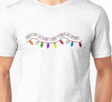 Buddy The Elf, What's Your Favourite Colour? Unisex T-Shirt