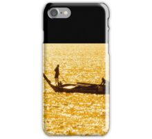 Fisher Men in Thailand iPhone Case/Skin