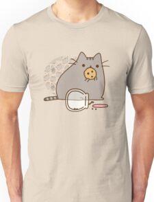 cat cookies Unisex T-Shirt